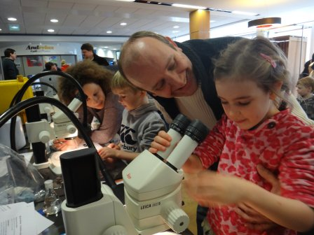4 Science Discovery Day