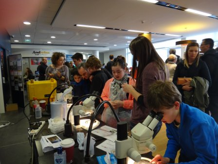 7 Science Discovery Day