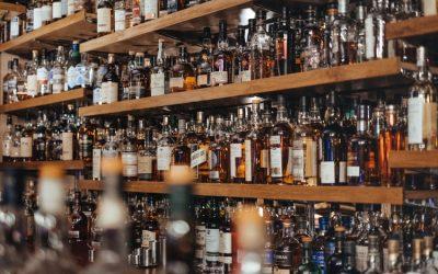 Shining light on whisky