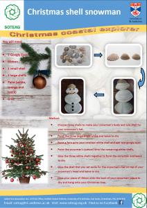 christmas-shell-snowman