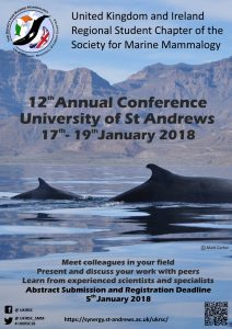 Announcement of 2018 UKIRSC Conference